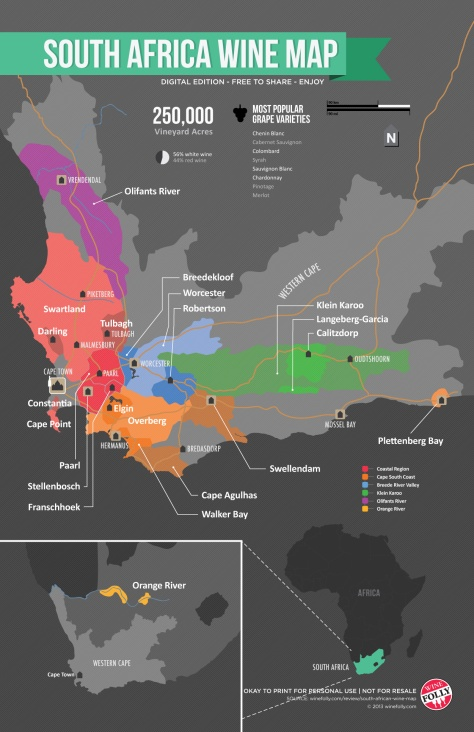 South-Africa-Wine-Map-wine-folly
