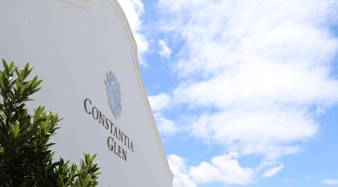 Constantia Glen Film