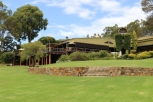 Leeuwin Estate in Margaret River Australia.