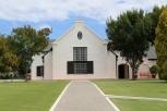 Voyager Estate building in Margaret River Australia.