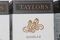 Taylors wine box.