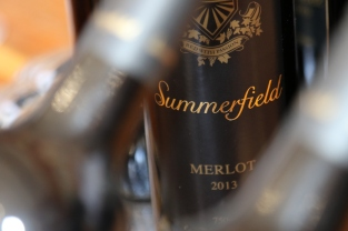Summerfield Merlot.