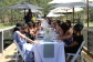 Regional World Longest Lunch at Tahbilk Estate Australia.