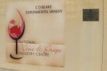 CD Blake Experimental Winery.