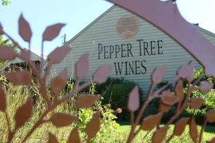 Pepper Tree Wines.