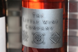 The little wine company.