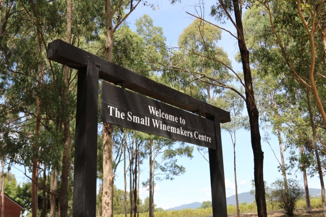 Welcome to Small Winemakers Centre in Hunter Valley Australia.