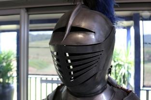 Ivanhoe knight.